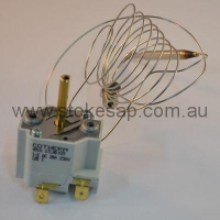 THERMOSTAT CAPILLARY 30-120C 2 - Click for more info