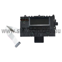 OVEN ELECTRONIC DISPLAY BOARD - Click for more info