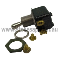 SWITCH TOGGLE SPST .4A ON /OFF - Click for more info