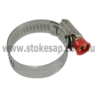 CLAMP DIA 22-38 MM UNI ZP - Click for more info
