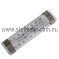 FRIDGE FREEZER THERMOMETER - Click for more info
