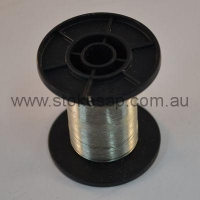 FUSE WIRE REEL 25G 16 AMP. - Click for more info