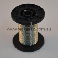FUSE WIRE REEL 25G 32 AMP. - Click for more info