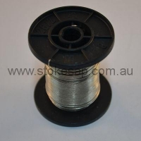 FUSE WIRE REEL 50G 16 AMP. - Click for more info