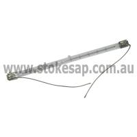 INFRA-RED QUARTZ LAMP 500W 120V - Click for more info