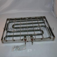 GRILL BOILER 12x9COMMERCIAL 2800W - Click for more info