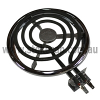 WESTINGHOUSE COOKTOP STOVE HOTPLATE ELEMENT WITH TRIM RING 145MM 1100W WESTINGHO - Click for more info