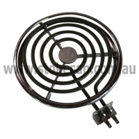 WESTINGHOUSE HOTPLATE ELEMENT 180MM 1800W INC TRIM - Click for more info