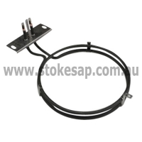 OVEN FAN ELEMENT 1800W - Click for more info