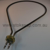 SNOW SHOE ELEMENT 1 INCH BSP 2400W - Click for more info
