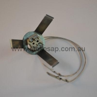 ASSEMBLY LAMP HOLDER - Click for more info