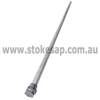 ANODE - ROD TYPE - Click for more info