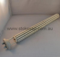 BOBBIN 2 INCH HOT WATER ELEMENT 3600W - Click for more info