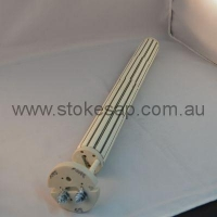 BOBBIN 1 5/8 INCH HOT WATER ELEMENT 3300W - Click for more info