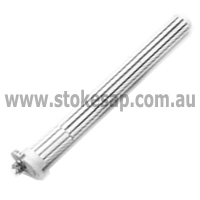 BOBBIN 2 INCH HOT WATER ELEMENT 3000W - Click for more info