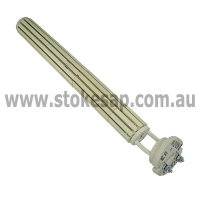BOBBIN 2 INCH HOT WATER ELEMENT 2400W - Click for more info