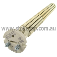 BOBBIN 2 INCH HOT WATER ELEMENT 2000W - Click for more info
