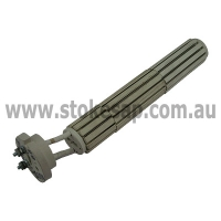 BOBBIN 2 INCH HOT WATER ELEMENT 1500W - Click for more info