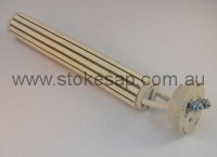 BOBBIN 1 5/8 INCH HOT WATER ELEMENT 1500W - Click for more info
