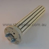 BOBBIN 2 INCH HOT WATER ELEMENT 1200W 220MM - Click for more info