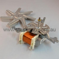 OVEN FAN MOTOR - Click for more info
