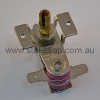 THERMOSTAT COLUMN OIL HEATER - Click for more info