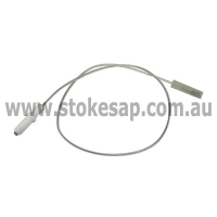 IGNITION ELECTRODE 400MM - Click for more info