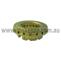 BURNER RING A BRASS - Click for more info