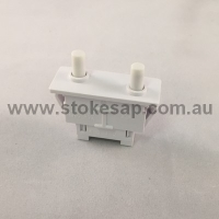 FAN LIGHT SWITCH - 2 BUTTONS - Click for more info