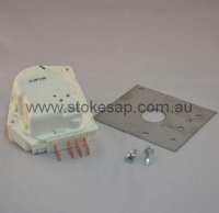 TIMER DEFROST WESTINGHOUSE REFRIGERATOR 6 HOUR - Click for more info
