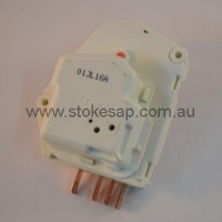 DEFROST TIMER & CAM ASSEMBLY 6 HOUR - Click for more info