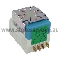TIMER DEFROST REFRIGERATOR HOOVER D32UF E - Click for more info
