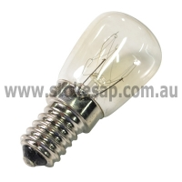 PILOT LAMP GLOBE SES 15W 240V - Click for more info