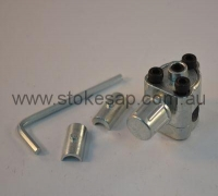 VALVE BULLET - BPV-31 - Click for more info