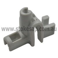 CLIP FOR DISHWASHER FOLD DOWN RACK (@) - Click for more info