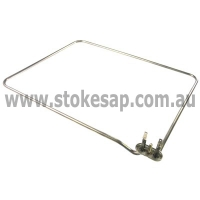 DISHWASHER HEATING ELEMENT 2000W DISHLEX GLOBAL SIMPSON WESTINGHOUSE KELVINATOR - Click for more info