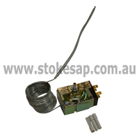 ROBERTSHAW OVEN THERMOSTAT 70-290 DEGREES CELSIUS - Click for more info