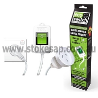 ECO SWITCH - EASY REACH POWER SWITCH - WHITE - Click for more info