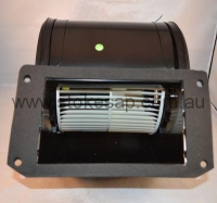 FAN MOTOR R/HOOD WRF600CS - Click for more info