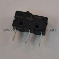 MICRO SWITCH 3 PIN - GH11L - Click for more info