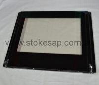 OVEN DOOR BACK ASSEMBLY - Click for more info