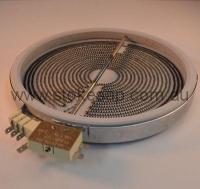 ELEMENT CERAMIC TRI TURN 2300/1600/800W - Click for more info