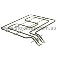 GRILL ELEMENT - BS8 - Click for more info