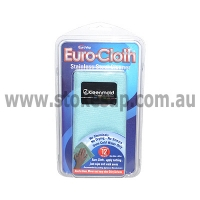 EURO-CLOTH STAINLESS STEEL - Click for more info