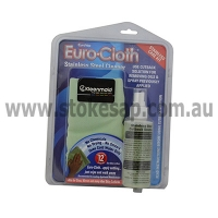 EUROCLOTH SS CARE KIT - Click for more info