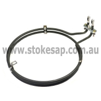 FAN FORCED ELEMENT ASSEMBLY FISHER & PAYKEL & NEFF - Click for more info
