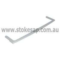 TRIM GLASS SHELF - Click for more info