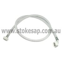 HOSE INLET - NUT & TAIL 1.5M - Click for more info