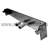 WALL BRACKET-SOLID ALSO FITS F - Click for more info