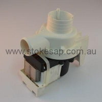 DRAIN PUMP (NO HOUSING) - Click for more info